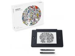 Графический планшет Wacom Intuos Pro Paper M (PTH-660P-R/N) (WY36PTH-660P-R/N)