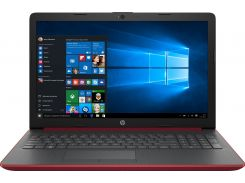 Ноутбук HP Notebook 15-da0188ur (4MT69EA) Red