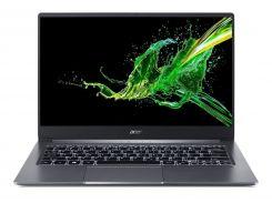Ноутбук Acer Swift 3 SF314-57G-554K (NX.HJZEU.002) Steel Gray