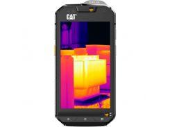 Смартфон CAT S60 (Black)