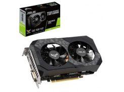 Видеокарта ASUS GeForce GTX1660 6144Mb TUF Gaming OC (TUF-GTX1660-O6G-GAMING)