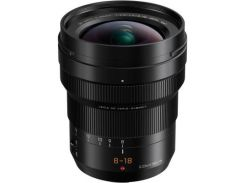 Объектив PANASONIC Micro 4/3 Lens 8-18mm f/2.8-4 ASPH. Leica DG Vario-Elmarit (H-E08018E)