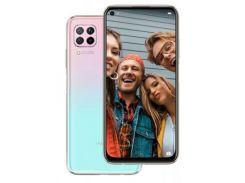 Мобильный телефон Huawei P40 Lite 6/128GB Sakura Pink (51095CKA)