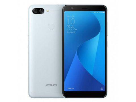 ASUS Zenfone Max Plus M1 ZB570TL 4/32GB Silver (300942) Киев