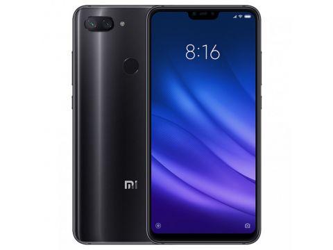 Смартфон Xiaomi Mi 8 Lite 4/64GB Global Midnight Black (STD01911) Киев