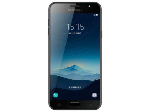 Samsung C7100 Galaxy C8 32Gb Black Киев