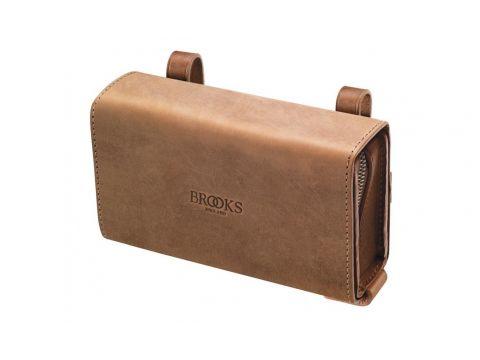 Велосумка Brooks D-Shaped Tool Bag Aged (009024) Киев
