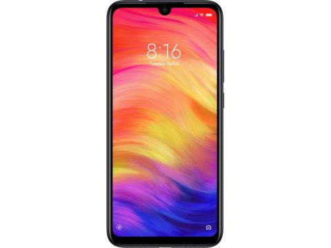 Смартфон Xiaomi Redmi Note 7 4/128Gb Black (STD04043) Киев