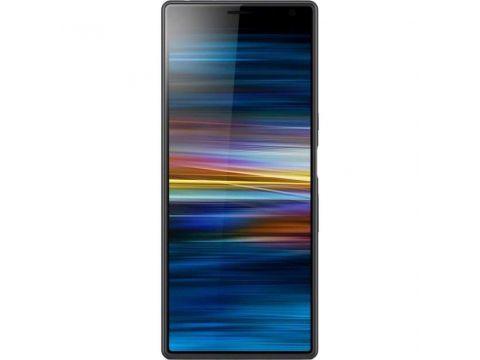 Мобильный телефон SONY I4213 (Xperia 10 Plus) Black Киев