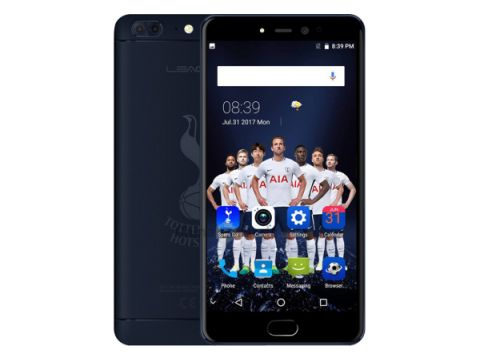Leagoo T5 4/64GB Blue (Tottenham) (STD04092) Киев
