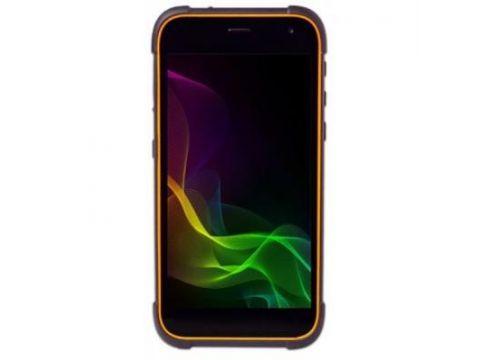Мобильный телефон Sigma X-treme PQ29 Black Orange (4827798875520)