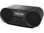 CD-бумбокс Sony ZS-RS60BT