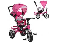 Велосипед детский Profi M 3114-6A Розовый (intM 3114-6A)