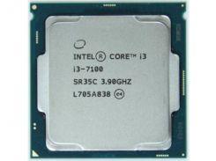 Процессор Intel Core i3 7100 CM8067703014612 (F00165761)