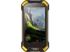 blackview bv6000 yellow (f00119713)
