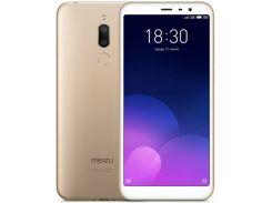 Meizu M6T 2/16GB Gold (F00166999)