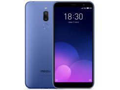 Meizu M6T 3/32GB Blue (F00164632)