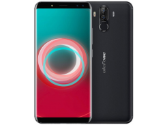 UleFone Power 3S Black (F00153833)
