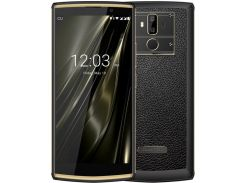 Oukitel K7 Power Black Gold
