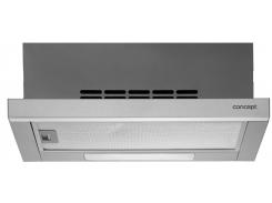 Вытяжка Concept OPV-3660 Серебристая (F00154332)
