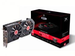Видеокарта XFX RADEON RX 580 RX-580P427D6 (F00188867)