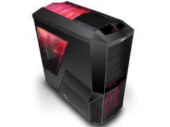 Корпус Zalman Z11 Plus HF1 Black (F00143805)