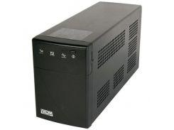Источник бесперебойного питания Powercom BNT-1200AP, 5 x IEC, USB (00210033)