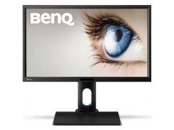 Монитор BENQ BL2423PT Black 9H.LFSLA.TBE