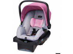 Детское автокресло Evenflo LiteMax цвет - Azalea (группа от 1,8 до 15,8 кг) (032884193905/BZ-240861)