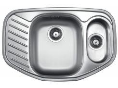 Кухонная мойка Interline EXD 171 Silver (F00080199)