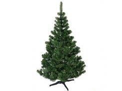 Елка новогодняя 3.5 м Зеленая (hub_IGHS72820)