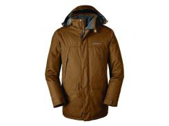 Куртка Eddie Bauer Rainfoil Insulated XS Коричневый (6019TOR)