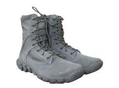 Ботинки Under Armour Alegent Tactical Boots FG 42.5 р Серый (1236876-385)