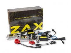 Комплект ксенона ZAX Leader Can-Bus 35W 9-16V D2S +50% Metal 6000K (hub_FtRt62286)
