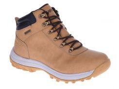 Ботинки Hi-Tec Norri Mid WP 44 Коричневый (35895CM)