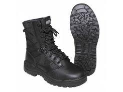 Ботинки Magnum Scorpion 39 Черные (618665-39)
