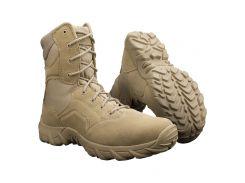 Ботинки Magnum Cobra 8.0 Desert 40 Песочные (M800162-40)