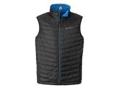 Жилет Eddie Bauer Mens IgniteLite Reversible Vest XL Черный (3703BK-XL)