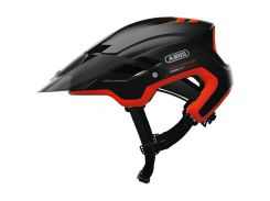 Шолом велосипедний ABUS MONTRAILER L Shrimp Orange (817083)