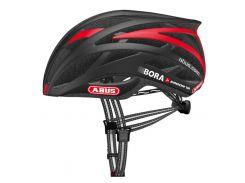 Шолом велосипедний ABUS TEC-TICAL Pro v.2 S Bora Argon 18 black (103391)