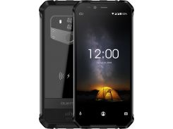Oukitel WP1 4/64Gb Black (STD02184)