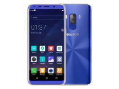Bluboo S8 Plus 4/64gb Blue (STD00086)