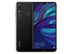 Мобильный телефон Huawei Y7 2019 Black