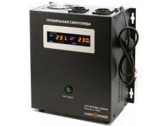 Источник бесперебойного питания LogicPower LPY- W - PSW-1000VA+ (4144)