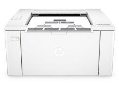 Лазерный принтер HP LaserJet Pro M102a (G3Q34A)