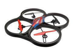 Квадрокоптер с камерой WL Toys V666 Cyclone с FPV системой 5.8ГГц (DB-0053)