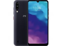 Мобильный телефон ZTE Blade A7 2020 2/32GB Black (WY36Blade A7 2020 2/32GB Black)