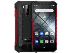 Мобильный телефон Ulefone Armor X3 2/32GB Black-Red (WY361824922)
