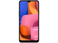 Мобильный телефон Samsung Galaxy A20s A207F 3/32GB Black (SM-A207FZKDSEK)