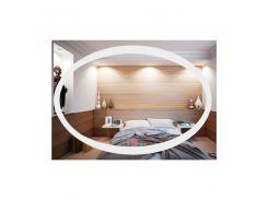Зеркало SmartWorld Bakara с LED подсветкой 80х110х3 см (1013-d39-80х110х3)